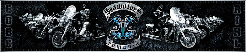Forumul Seawolves MC